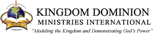 Kingdom Dominion Ministries International