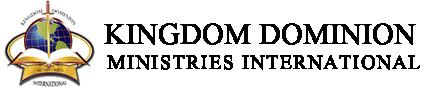 Kingdom Dominion Ministries International